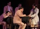 A Aurora da Minha Vida, um Musical Brasileiro